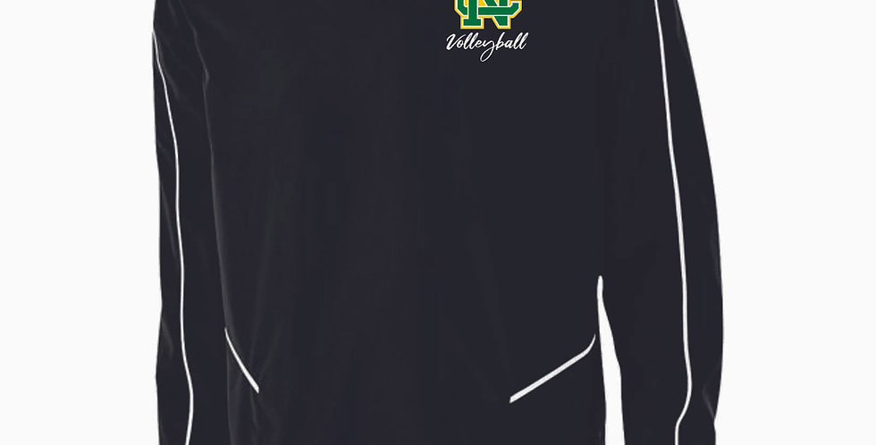 NC Volleyball Weld Jacket