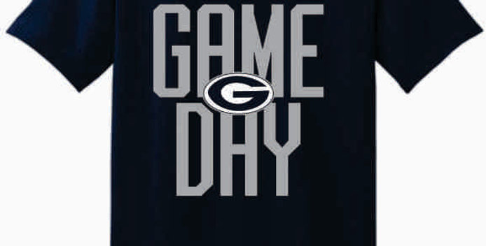 GHS Gameday Cotton T-Shirt
