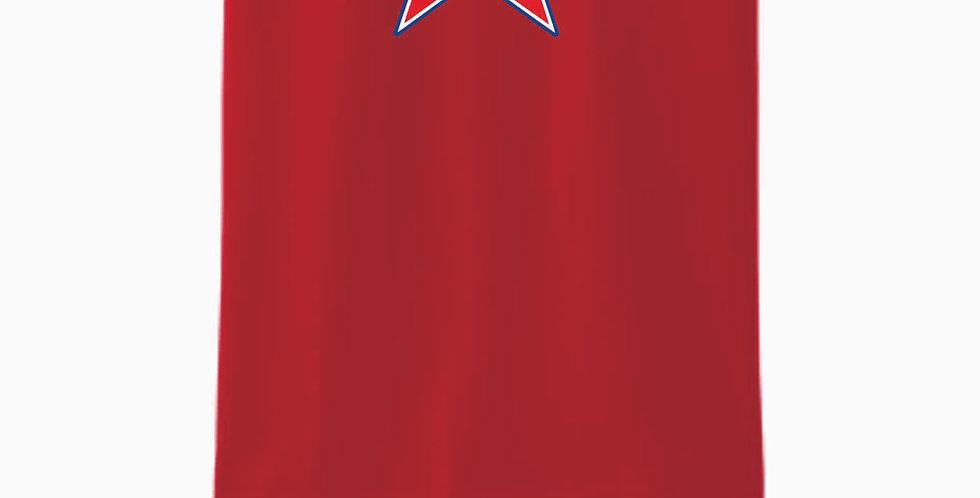 Ohio Starz Red Logo Cotton T Shirt