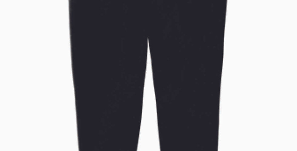 Muskie Chix Black Bella Canvas Jogger