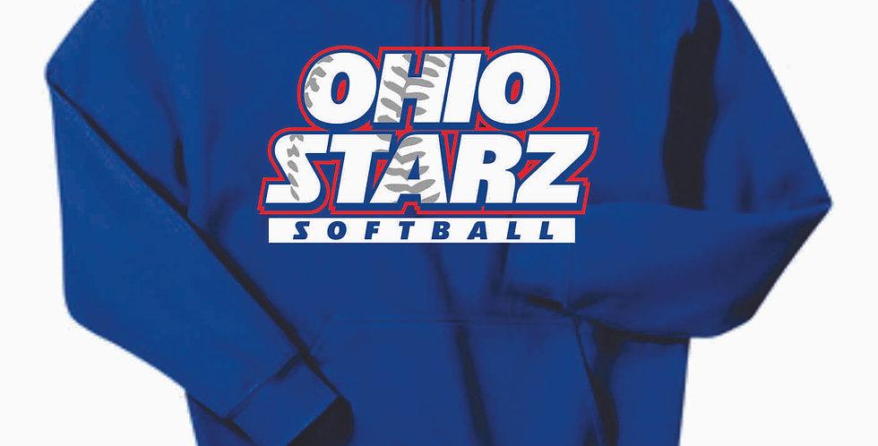 Ohio Starz Royal Cotton Hoody