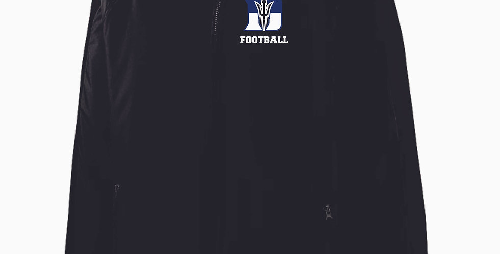 Danville Football Heavy Jacket