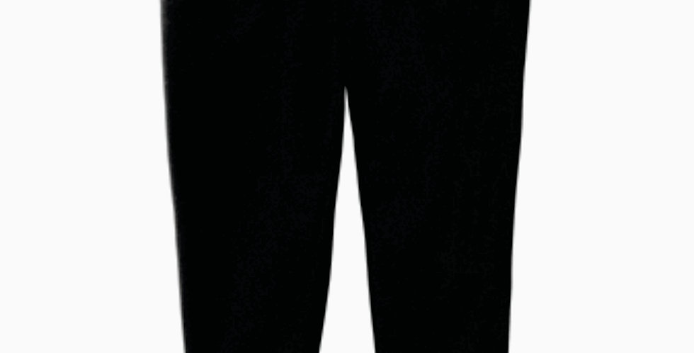 Aces Volleyball Black Bella Canvas Joggers