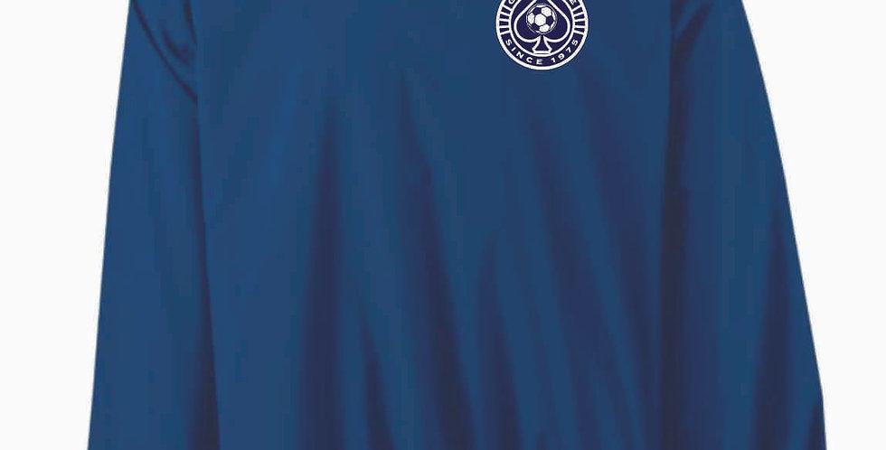 Granville Soccer Pullover