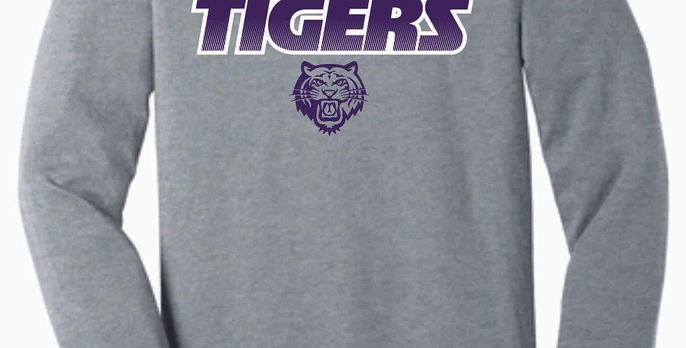 Tiger Generic Soft Crew