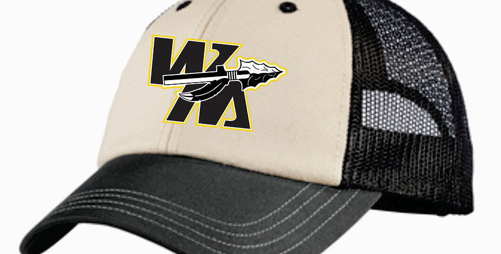 Watkins Youth Basketball Trucker Hat