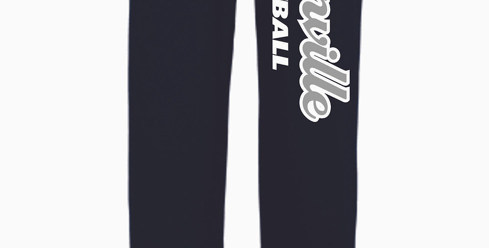 Granville Softball Navy Sweatpant