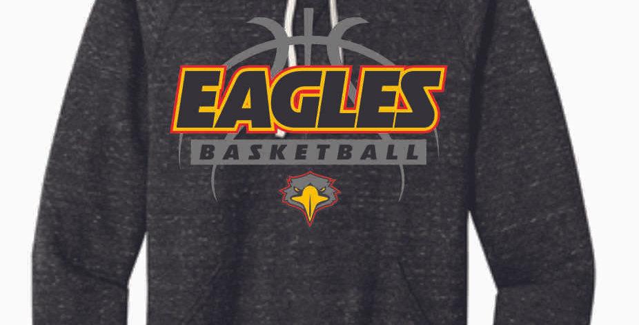 LCCA Black Basketball Soft Hood