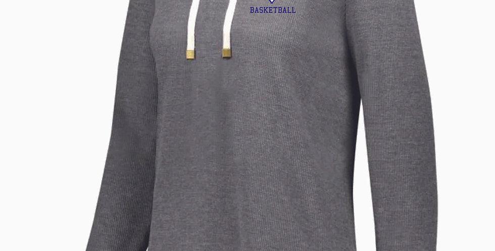 Danville Basketball Ladies Coast Hoodie
