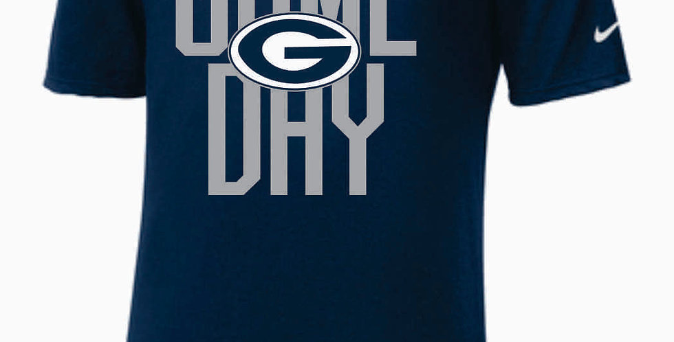 GHS Game Day Nike Dri-Fit Cotton/Poly T-Shirt