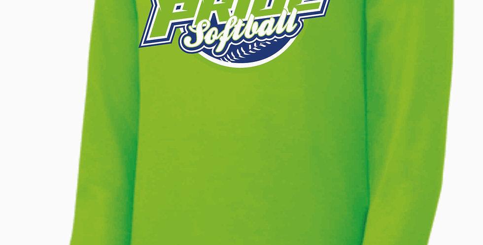 Pride Softball Longsleeve Dri Fit
