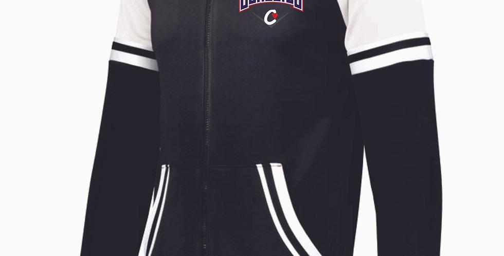 Ohio Classics Black Retrograde Jacket
