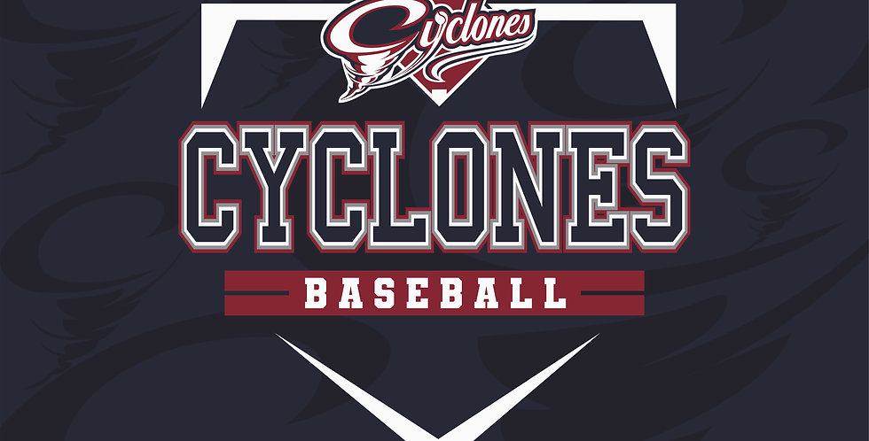 Cyclones Sublimated Blanket