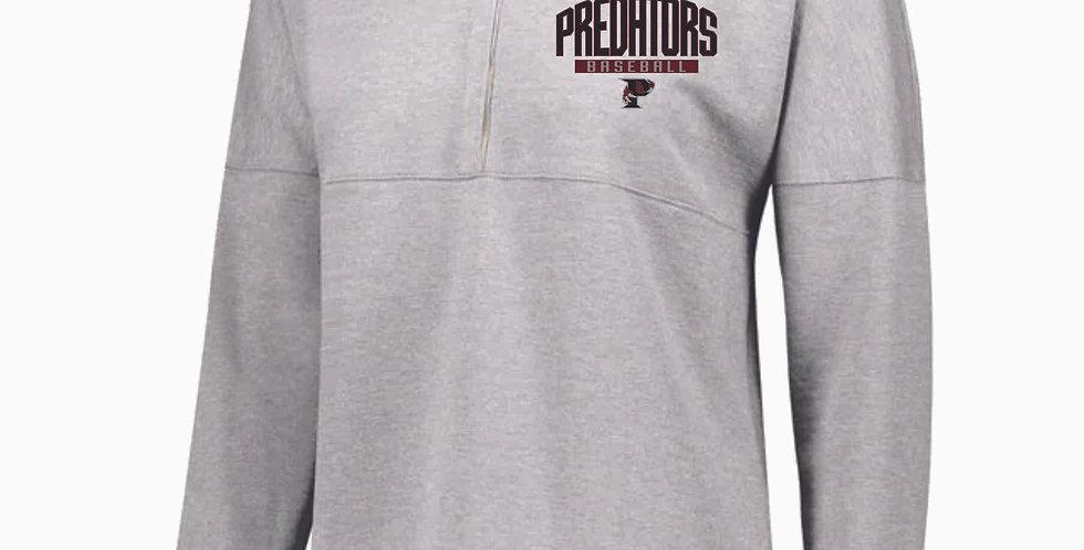 Predators Grey Holloway Sophomore Pullover