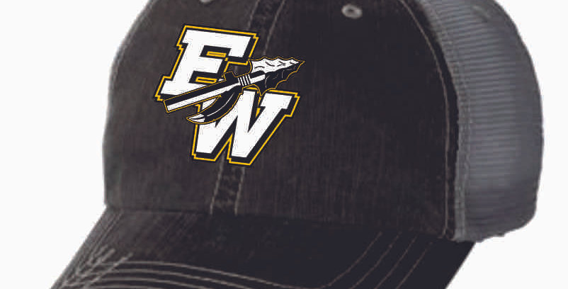 Eastside Warriors Low Profile Adjustable Hat