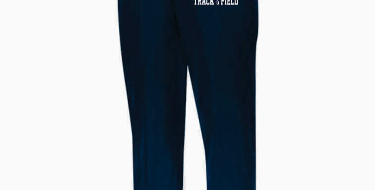 Granville Track and Field Weld Jogger