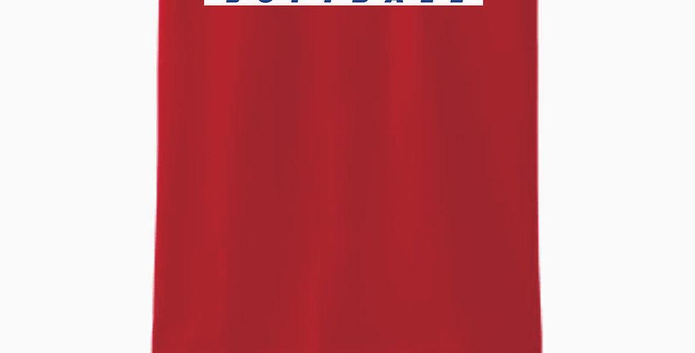 Ohio Starz Red Cotton T Shirt