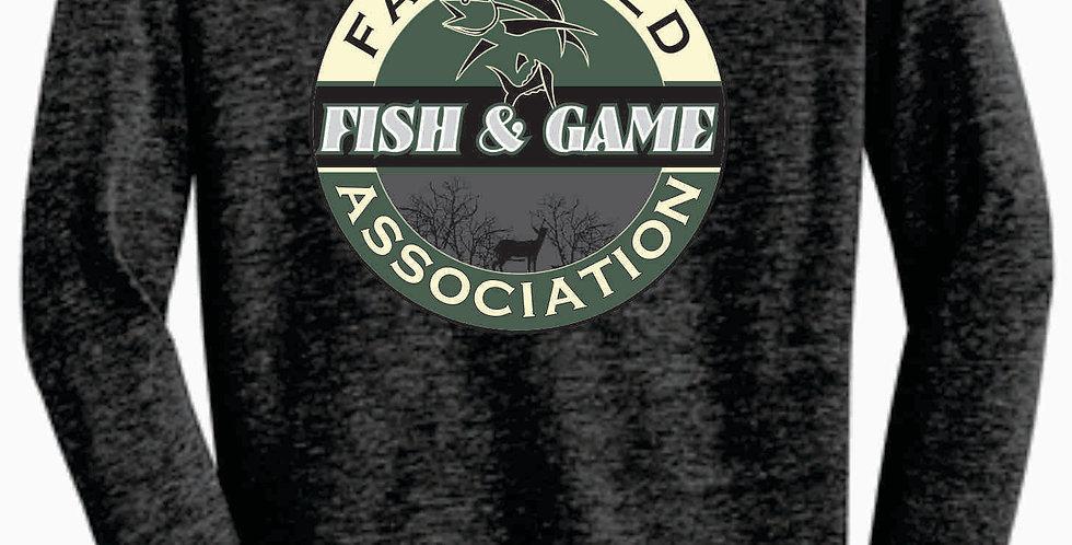 Fairfield Fish and Game Ladies Crew