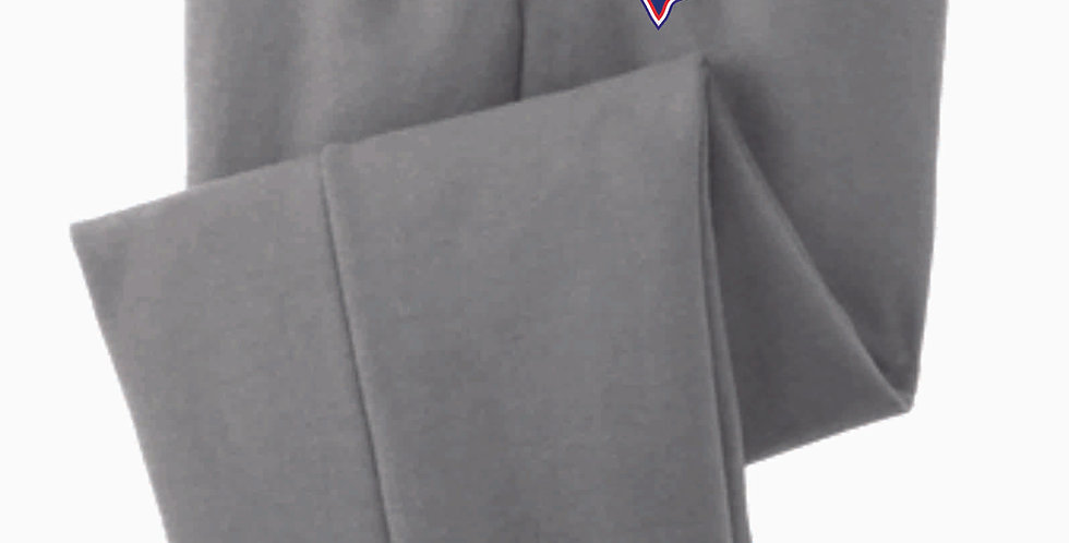 LV XC Sport Grey Cotton Sweatpant