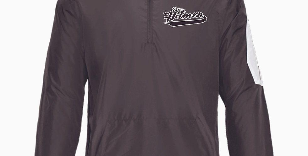 Ohio Hitmen L/S Cage Jacket