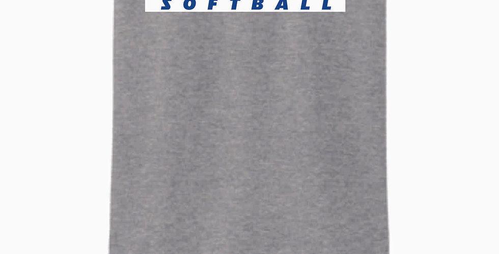Ohio Starz Grey Cotton T Shirt