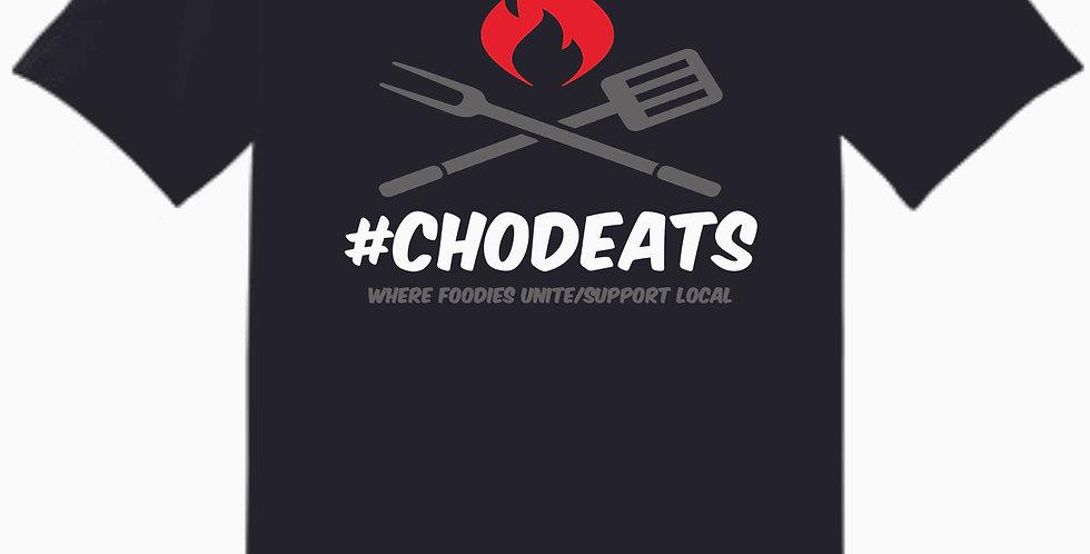 Chodeats Cotton T Shirt