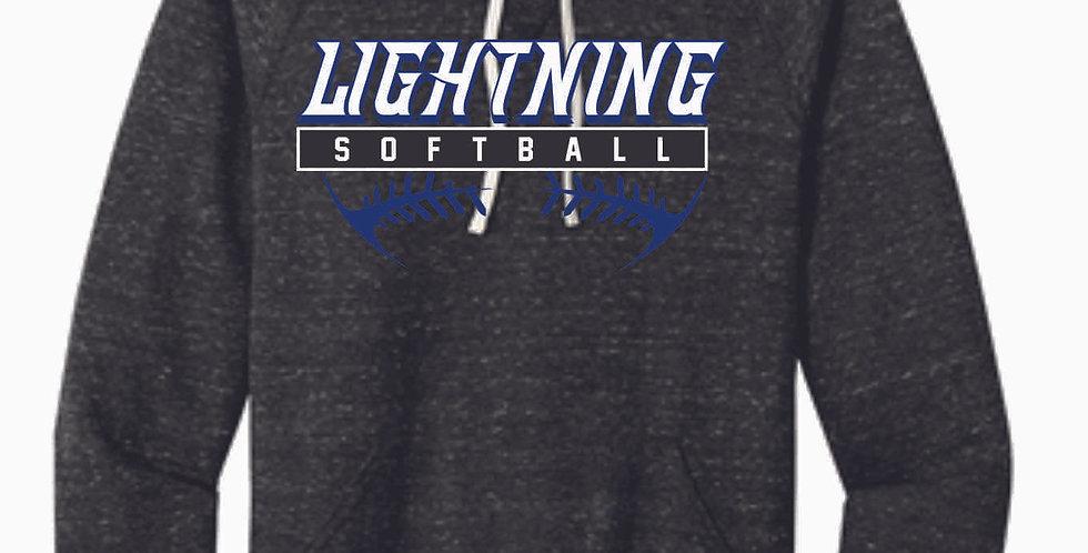 Lightning Black Soft Hood