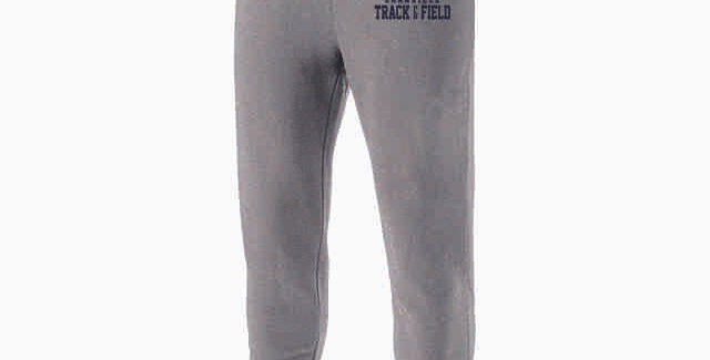 Granville Track and Field YOUTH Holloway Cotton Jogger