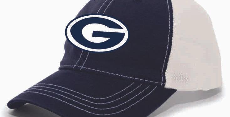 Granville Soccer Vintage Hat