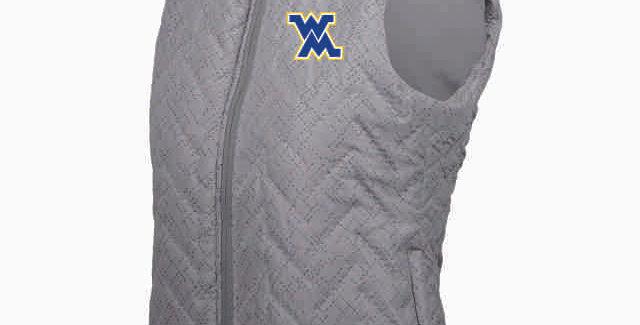 West M Ladies Vest