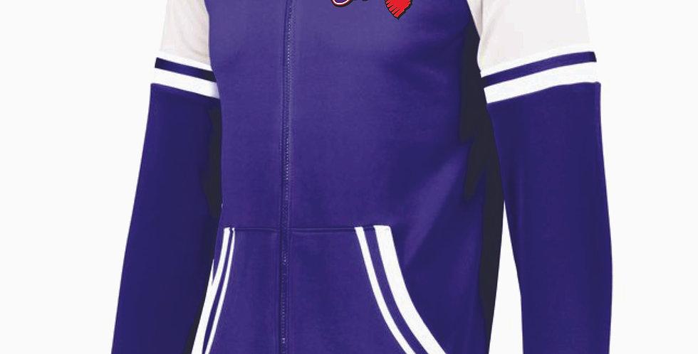 Ohio Classics Purple Retrograde Jacket