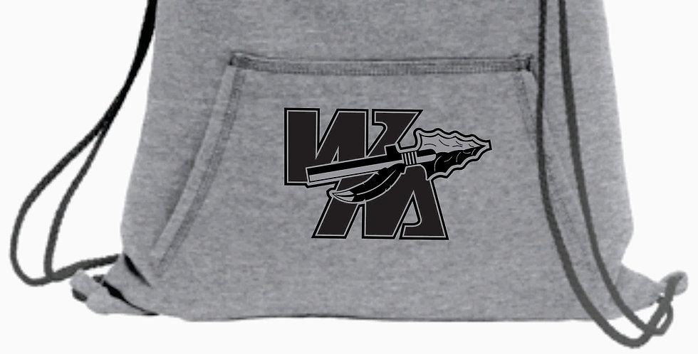 Watkins Youth Basketball Sweatshirt Cinch Pack