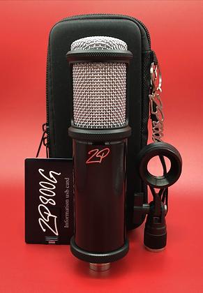 ZP800G FET Cardiode Condensor Microphone