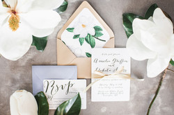 MagnoliaWeddingInvitation