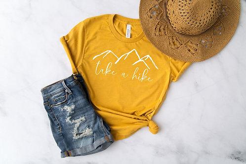 Take a Hike tShirt