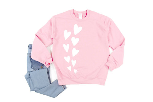 Valentine's Day Shirt for Women