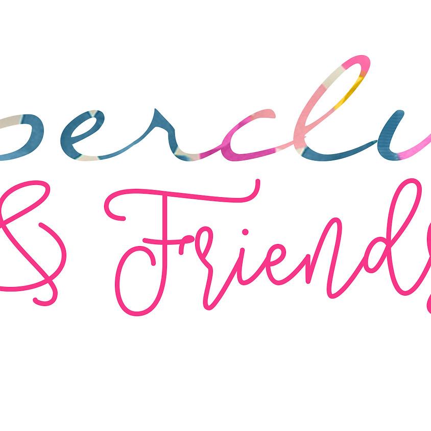paperclutch & friends - Artist Registration