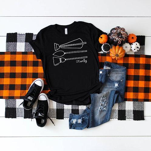 Hocus Pocus Halloween T Shirt