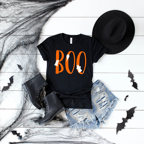 Youth Kids Halloween Tee