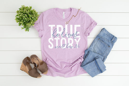 Women's Easter Shirt