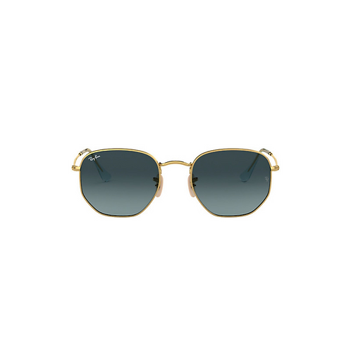 Ray Ban RB3548N 91233M Gold