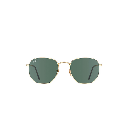 Ray Ban RB3548N 001 Gold