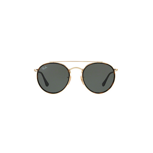 Ray Ban RB3647N 001 Gold/Green