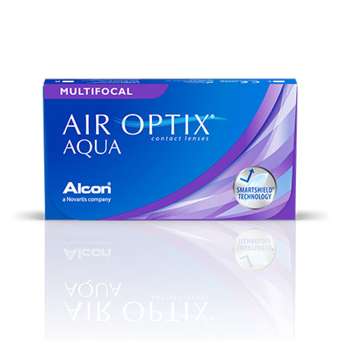 Alcon Air Optix MULTIFOCAL