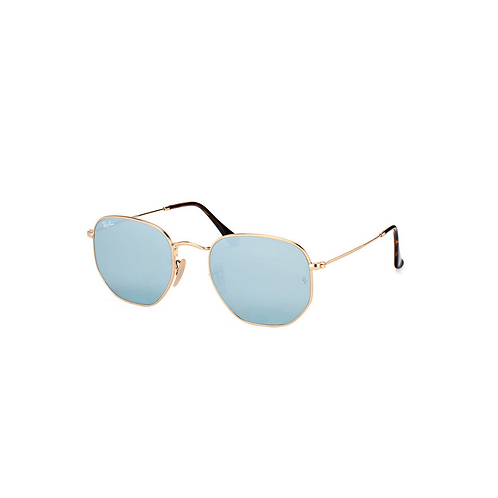Ray Ban RB3548N 001/30 Gold EVOLVE