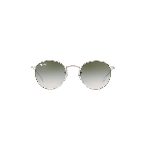 Ray-Ban Junior 9547S 212/2C 44 ROUND METAL