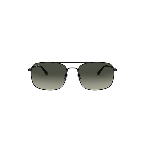 Ray Ban RB3611 006/71 Matte Black