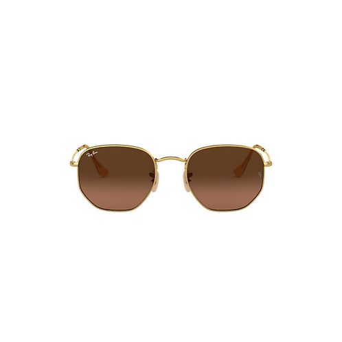 Ray Ban RB3548N 912443 Gold