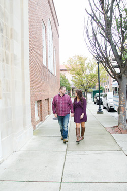 Augusta Downtown Engagement