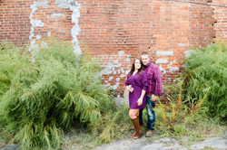 Augusta Engagement Session
